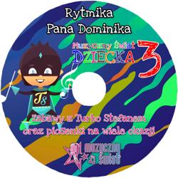 Rytmika Pana Dominika III - Turbo Stefan